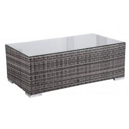 Trondheim 3.0 sofabord grå