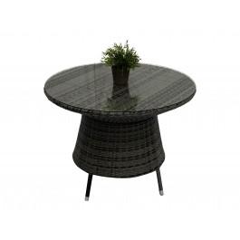 Fyn bord 100 grå