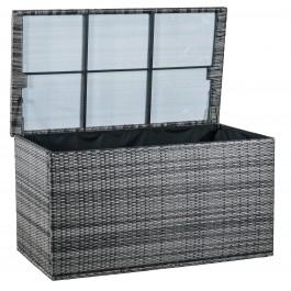 Putekasse 2.0 grå