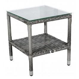 Hafsjord 4.0  bord grå