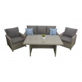 Arendal 5.0 sofagruppe lys