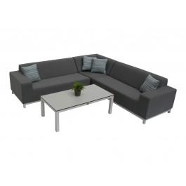 Devine sofagruppe m Benidorm sofabord