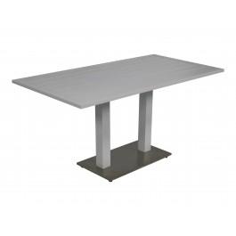 Kragerø spisebord hvit