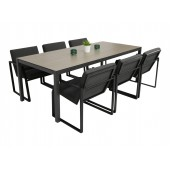 ST 4 bord og 6 Invi