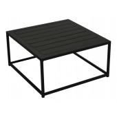 Square sofabord